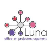 Luna office- en projectmanagement